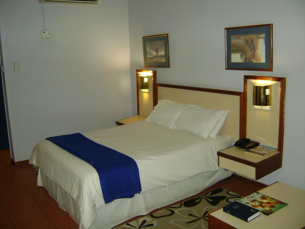 Executive Double Beds